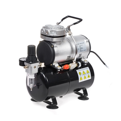 Airbrush Compressor AS-186