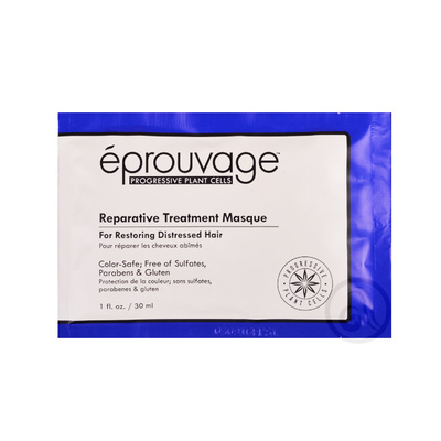 Maska bez sulfata za obnavljanje kose EPROUVAGE Reparative Treatment Masque 30ml
