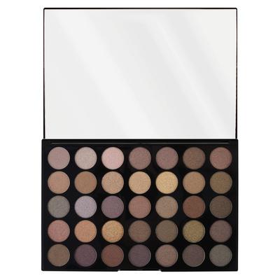 Paleta senki za oči MAKEUP REVOLUTION Pro HD Amplified 35 Commitment 30g