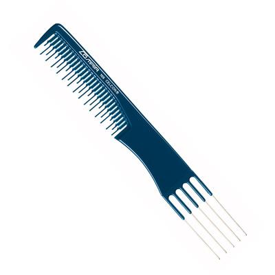 Češalj za kosu sa iglama COMAIR Blue Profi Line 105 Plavi