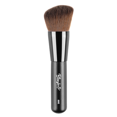 Angled Powder Brush BLUSH 88E Synthetic Hair