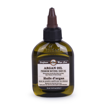 Hair Oil Argan DIFEEL 75ml
