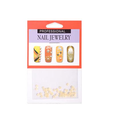 Ukrasi za Nail Art HE4811 Žuti