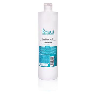 Piling sa kolagenom za lice i telo DR KRAUT DK1030 500ml