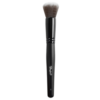 Multifunctional Blending Foundation Powder Brush BLUSH 32 Synthetic Hair