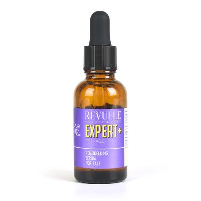 Serum za zatezanje kože lica REVUELE Expert+ 30ml
