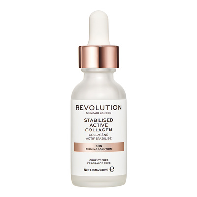 Skin Firming Solution REVOLUTION SKINCARE Stabilised Active Collagen 30ml