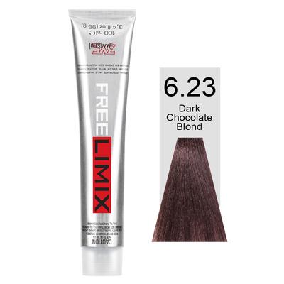 Dark Chocolate Blonde 6.23