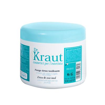 Detox and Firming Body Mud DR KRAUT DK1012 500ml