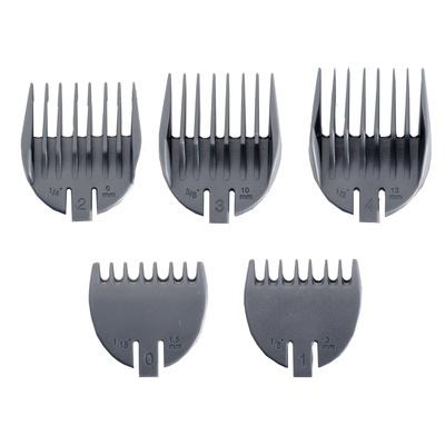 Spare Comb Set For Hair Clippers Andis SCT 5/1