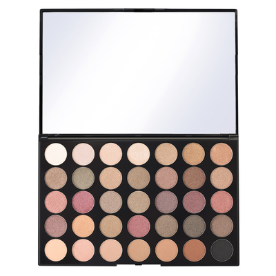 Paleta senki za oči REVOLUTION MAKEUP Pro HD Amplified 35 Luxe 30g