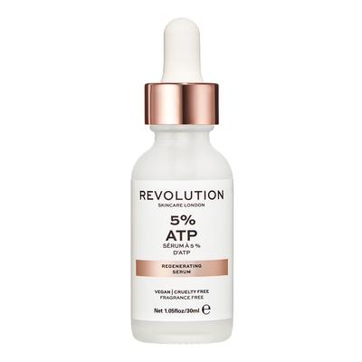 Serum za hidrataciju i regeneraciju kože lica REVOLUTION SKINCARE 5% ATP 30ml