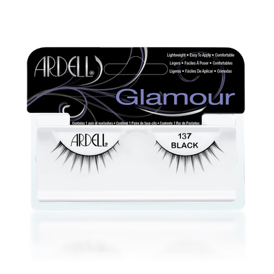 Strip Lashes ARDELL Glamour 137