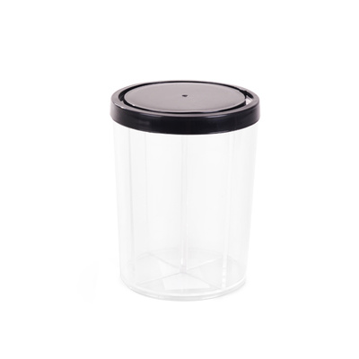 Containers For Hair Clips And Hair Festeners JD01L Large
