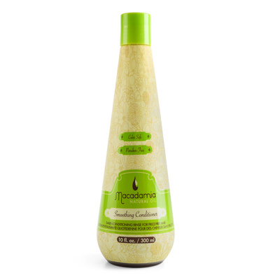 Balzam bez sulfata protiv statičkog elektriciteta MACADAMIA Smoothing Conditioner 300ml