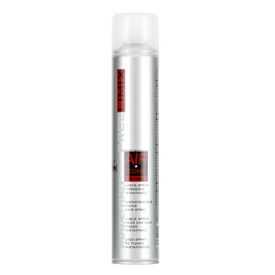Hair Spray FREE LIMIX Air Techno Strong 750ml