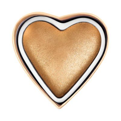 Highlighter for Face I HEART REVOLUTION Glow Hearts Hidden 10g