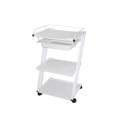 Cosmetic Trolley with Wheels M3005