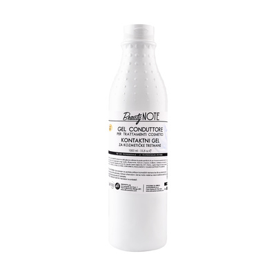 Contact Gel DIEFFETTI 1000ml