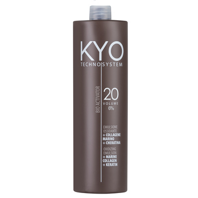 Cream Bio Activator 6% KYO 1000ml