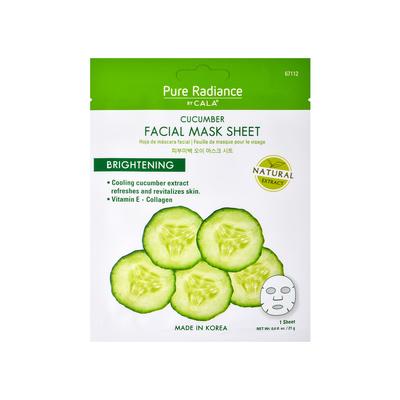 Maska za osvežavanje kože lica CALA Brightening 21g