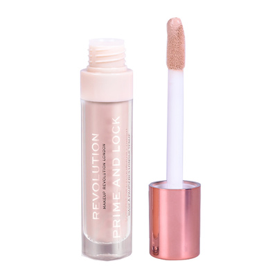 Eye Primer REVOLUTION MAKEUP Prime & Lock 6ml