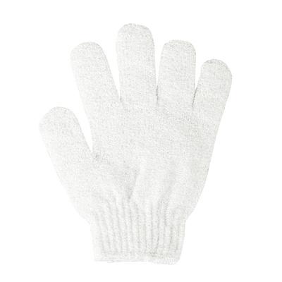 Piling rukavica za kupanje Bela