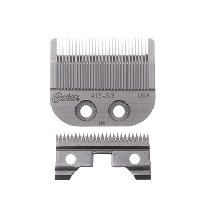 Spare Blade For Hair Clippers Oster Size From 0,25 mm To  2.4 mm