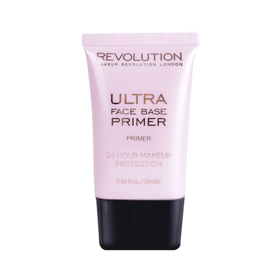 Prajmer za lice REVOLUTION MAKEUP Ultra Face Base Primer 25ml
