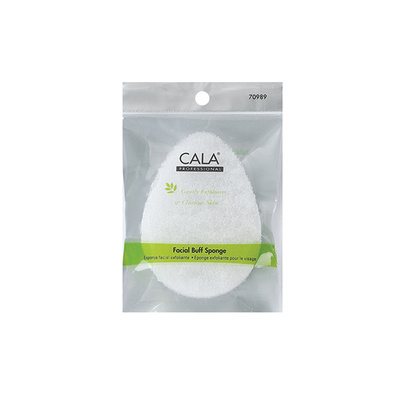 Kozmetički sunđer za čišćenje lica CALA 70989