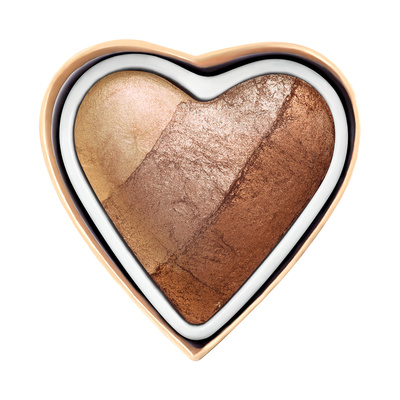Bronzer I HEART REVOLUTION Hot Summer of Love 10g