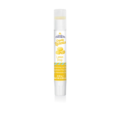 Lip Balm BODY DRENCH Lemon Drop 2.55g