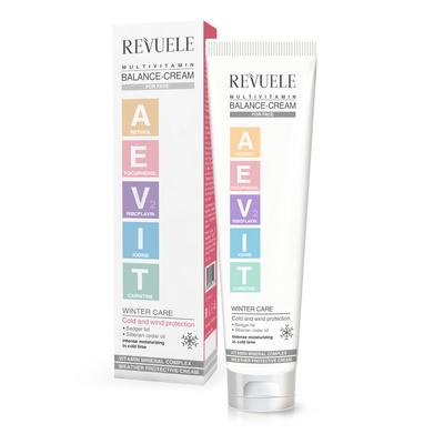 Multivitaminska krema za lice REVUELE Aevit 75ml