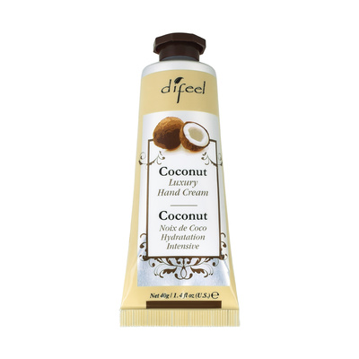 Hydratation Intensive Hand Cream with Coconut Extract DIFEEL 42ml
