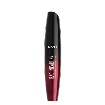 Mascara NYX Professional Makeup Super Luscious Badunkadunk LL02 15ml