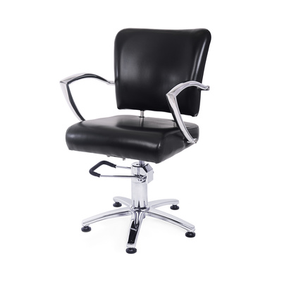 Hair Styling Chair with Hydraulic NS 6006A