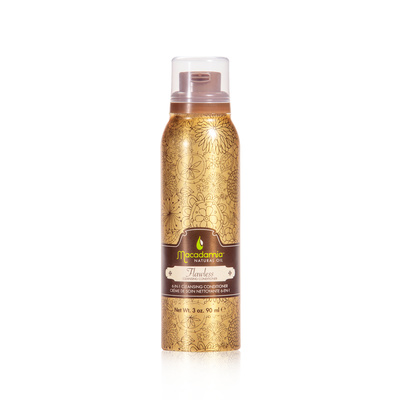 Pena za pranje kose bez sulfata MACADAMIA Flawless 90ml