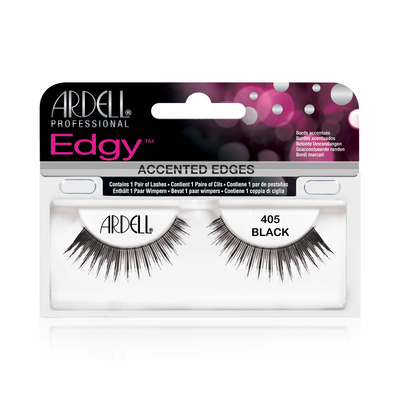 Edgy Strip Lashes ARDELL 405