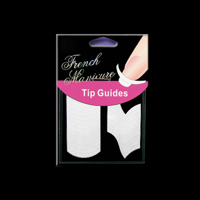 French manicure Tip Guides FRMA3
