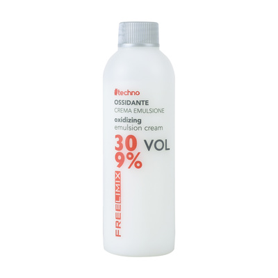 Cream Activator 9% FREELIMIX 150ml
