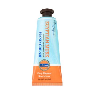 Krema za intenzivnu hidrataciju ruku DIFEEL Egyptian Musk Organic 42ml