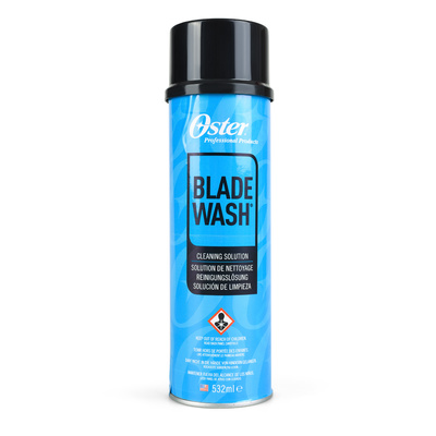Blade Wash For Hair Clippers OSTER 532ml