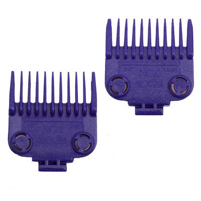 Rezervni set češljeva sa magnetima za mašinice Andis 0 i 1#1.5 mm i 3 mm