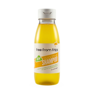 Šampon za umirivanje neposlušne kose FREE FROM FRIZZ Smoothie 330ml