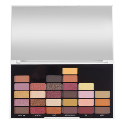 Pigment Palette I HEART REVOLUTION 00s Now Thats What I Call Makeup 13.5g