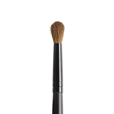 Orbit Brush BLUSH 14B Natural Hair