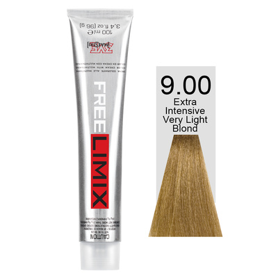 Extra Intensive Very Light Blonde 9.00
