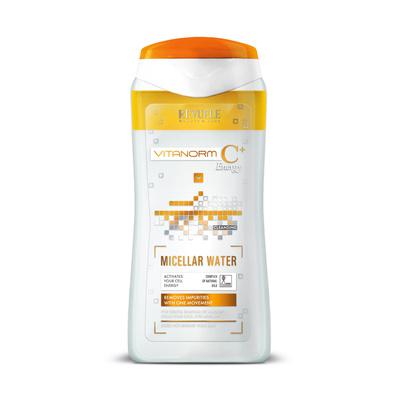 Micellar Water REVUELE Vitanorm C 200ml