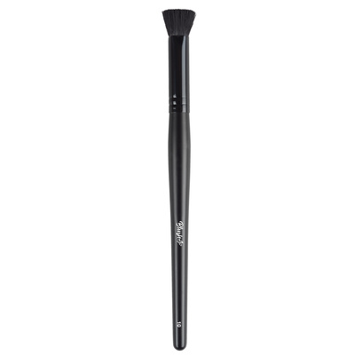 Flat Top Blending Brush BLUSH 10 Natural Hair