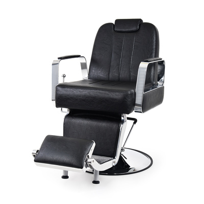 Hair Styling Barber Chair with Hydraulic Y 8751-1